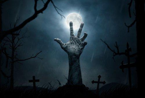 Топ-10 вещей, которые вы не знали о реальных зомби