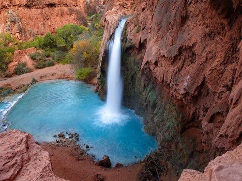 15 Самых поразительных водопадов в мире