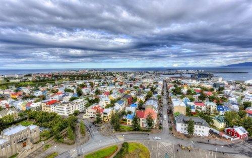 Топ-10 самых безопасных для туристов городов в мире