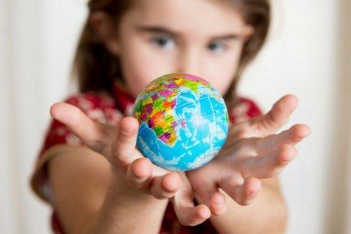 Топ-10 абсолютно умопомрачительных фактов о нашей Земле