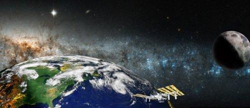 Топ-15 самых дорогих космических проектов и полётов