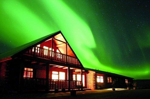 Топ-25 абсолютно потрясающих фотографий Исландии