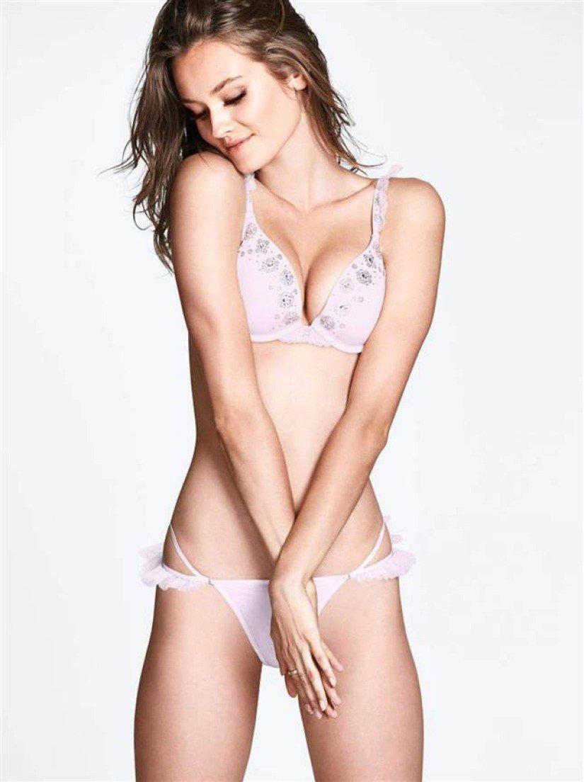 5f46ff5658a8 Топ-15  Самое дорогое нижнее бельё от «Victoria s Secret»