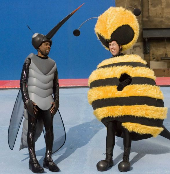 Как сделать костюм комара фото 93