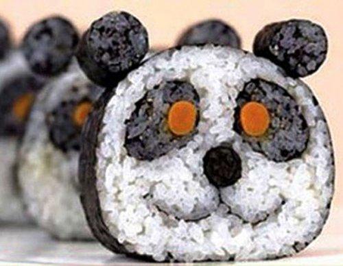 Топ-25: Суши-роллы, слишком классные, чтобы их просто съесть