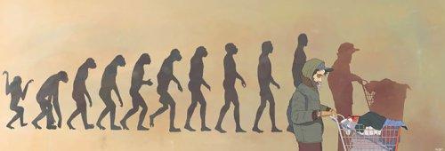 Иллюстрации испанского художника Луиса Куилеса (17 фото)
