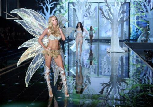 Топ-20: Самые сексуальные ангелы Victoria's Secret всех времен