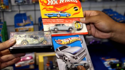 Топ-10: Самые прибыльные игрушки в истории