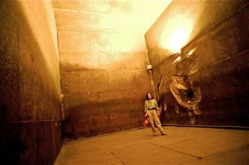Топ-25: Захватывающие факты о египетских пирамидах, которые вы могли не знать
