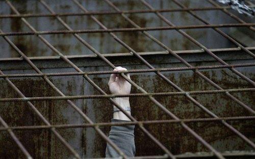 Самые страшные тюрьмы в мире (13 фото)