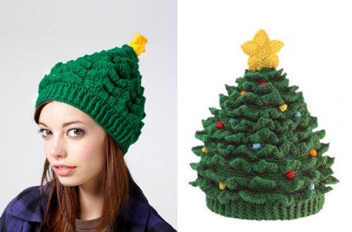 Прикольные зимние шапки, которые не дадут вам замёрзнуть (47 фото)