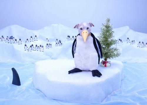 Замечательная рождественская традиция фотографа Питера Торпа (12 фото)
