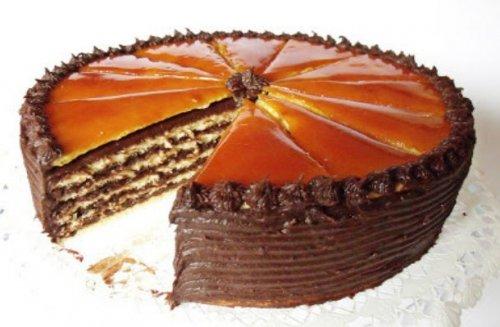 Топ-25: Десерты к Рождеству со всего мира