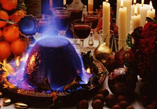 Десерты к Рождеству со всего мира