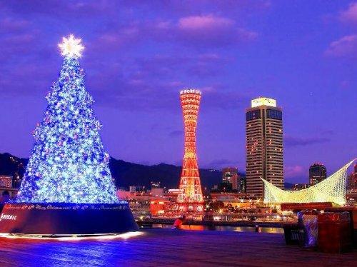 Самые красивые и оригинальные новогодние ёлки со всего света (25 фото)