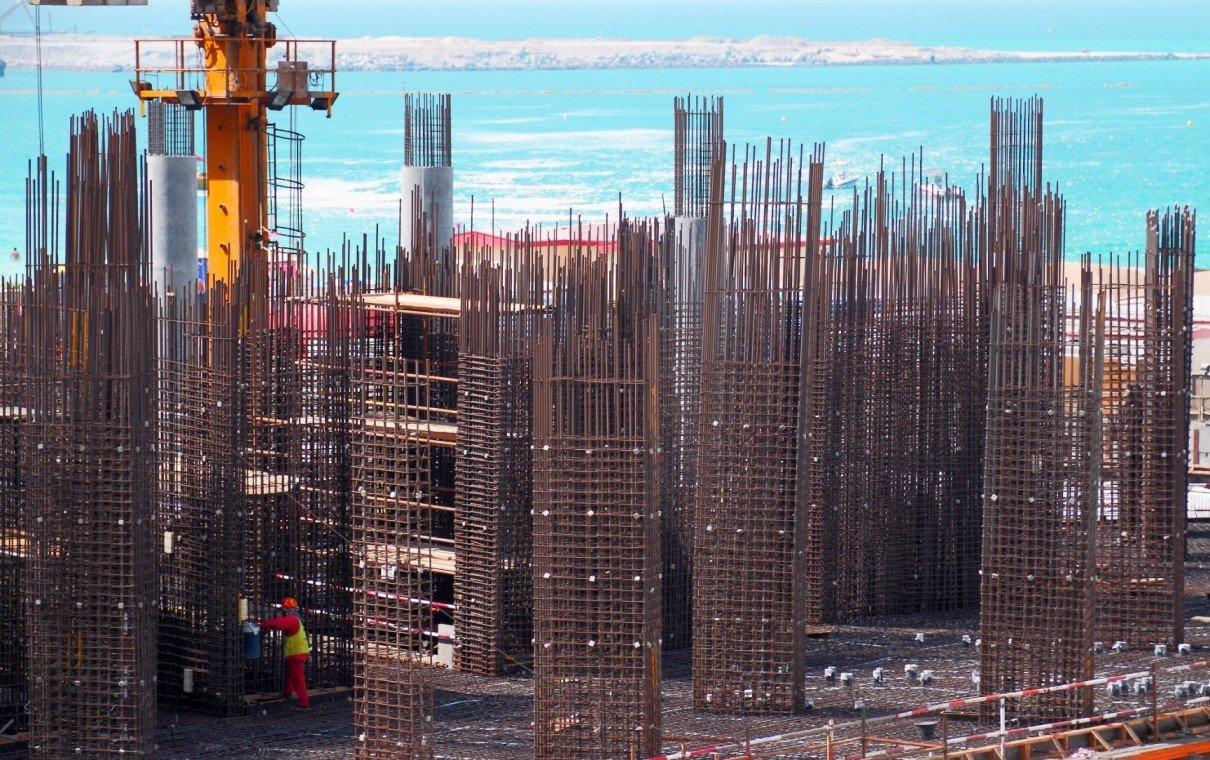 Строительство дубай недвижимость в доминикане