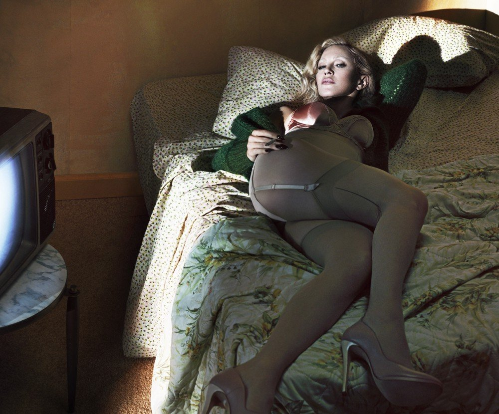 Фото голих домашне, Домашнее фото с голой женой из домашнего альбома 12 фотография