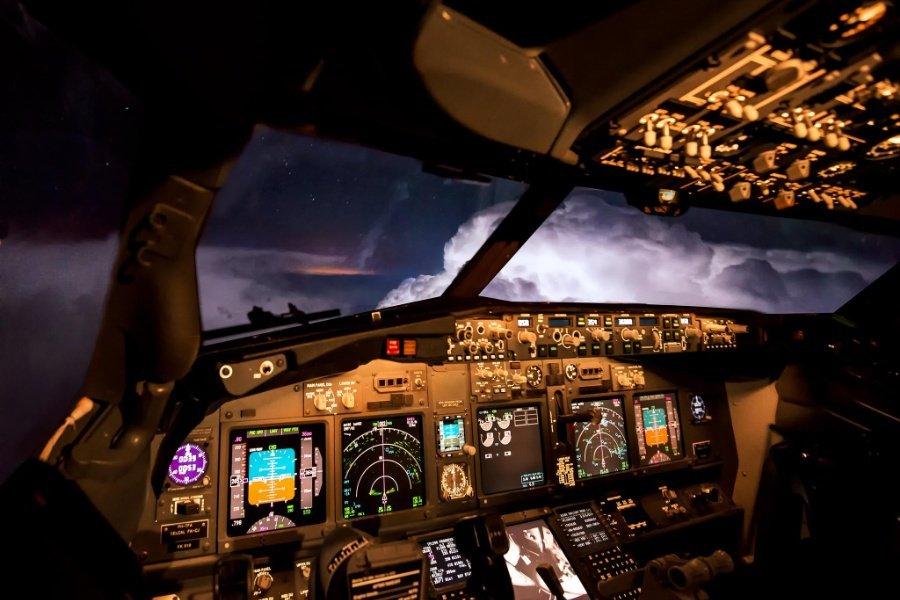 здесь фото в кабине пилота друзей, детей, соседей