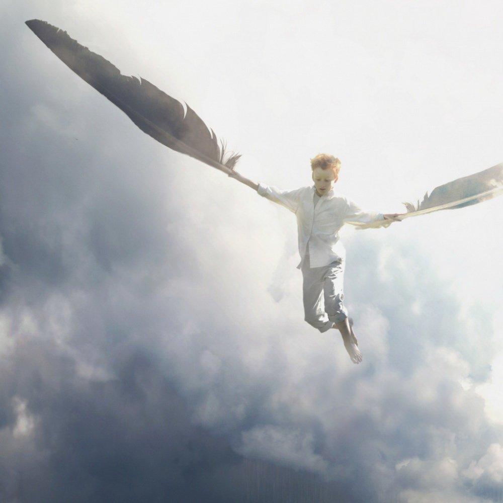 полетели за мечтой картинки поисание для