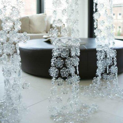 Топ-25: Гениальные креативные творения из пластиковых бутылок