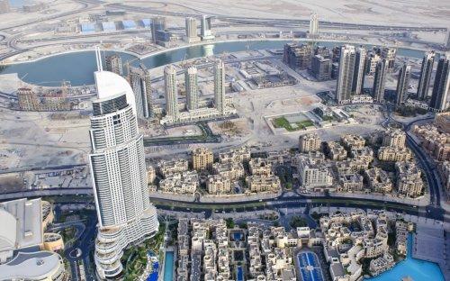 Топ-10: Невероятные факты про Дубай