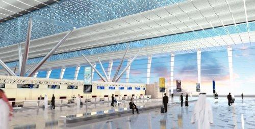 Топ-10: Самые классные аэропорты мира