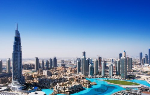 Топ-12: Самые высокие отели в мире