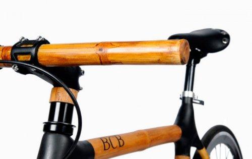 Индивидуальные велосипеды от Bambu Campos Bikes (8 фото)