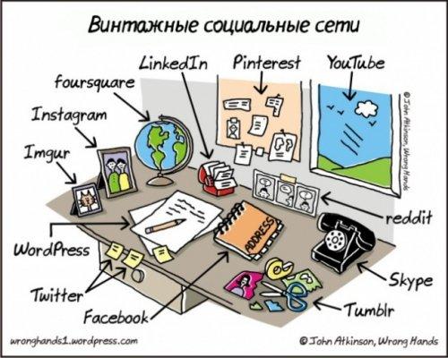 Забавные комиксы Джона Аткинсона (16 шт)