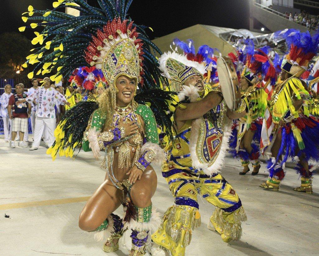 Рио карнавал оргия 1 фотография