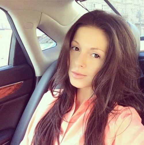 Российские знаменитости без макияжа (18 фото)