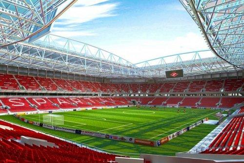 Великолепные стадионы будущего (11 фото)