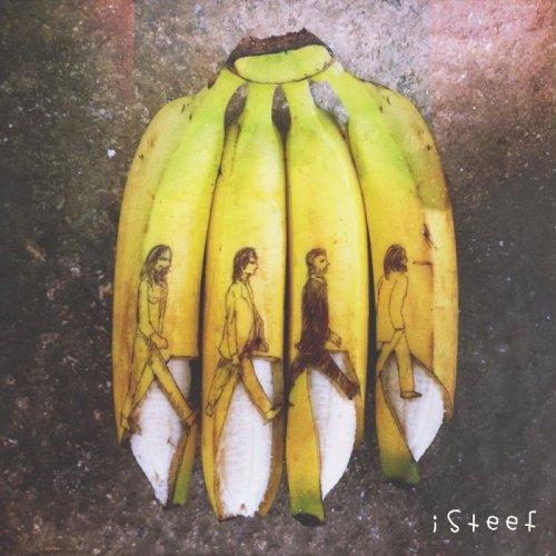 Забавные бананы Стефана Брюш (19 фото)