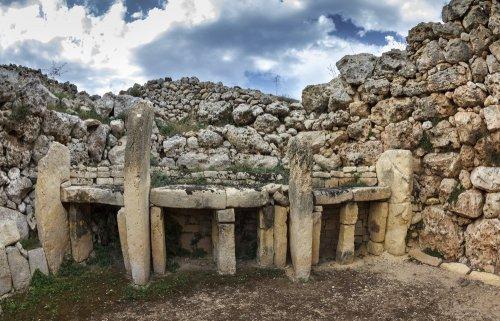Топ-12: Старейшие сооружения на планете