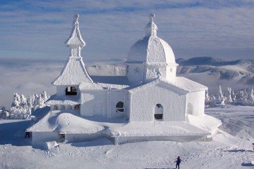 Топ-19: Самые холодные и самые жаркие населенные пункты Земли