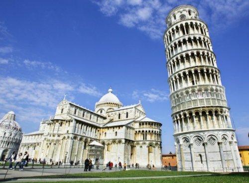 Топ-10: Глупые мифы о шедеврах мировой архитектуры