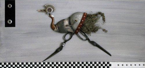 Стимпанк Артураса Тамасаускаса (11 фото)