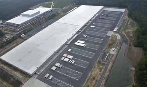 Топ-15: Самые крупные заводы в мире