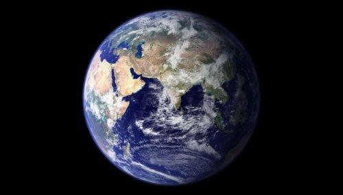 Топ-20: Самые поразительные фотографии НАСА за всю историю