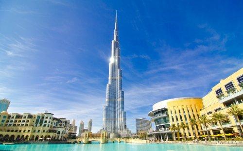 Топ-10: Места, которые стоит посетить, находясь в Дубае