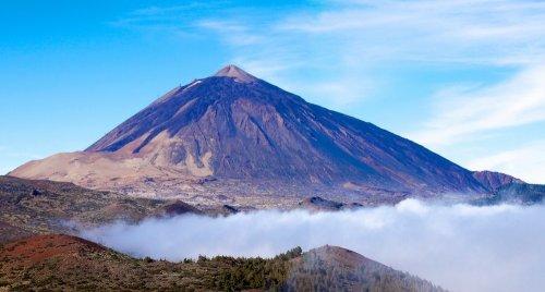 Топ-12: Вулканы, извержение которых может начаться совсем скоро