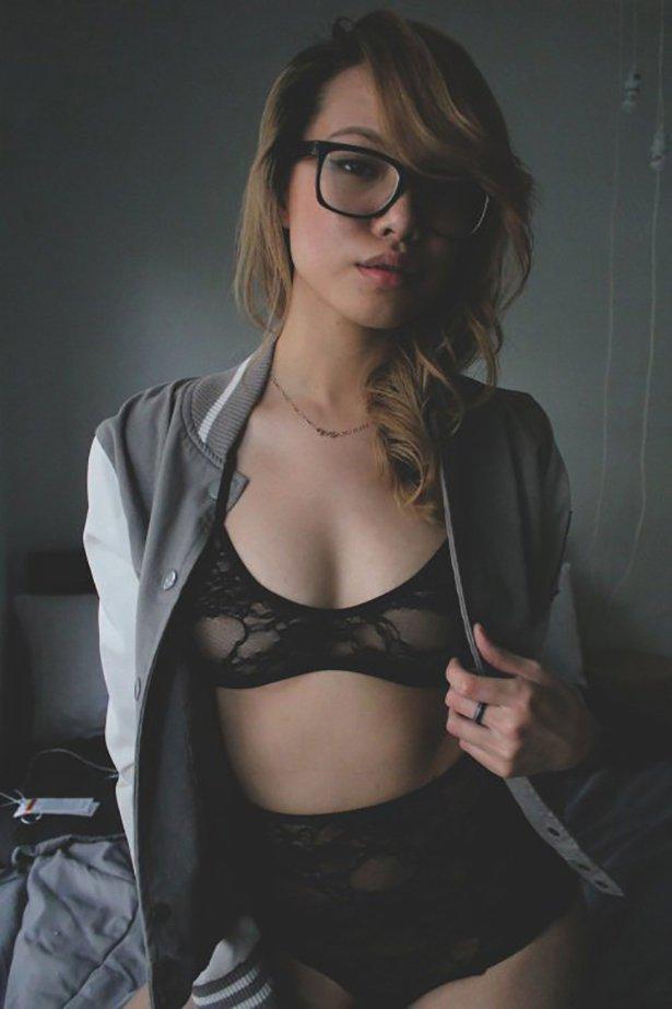 Секси давочки