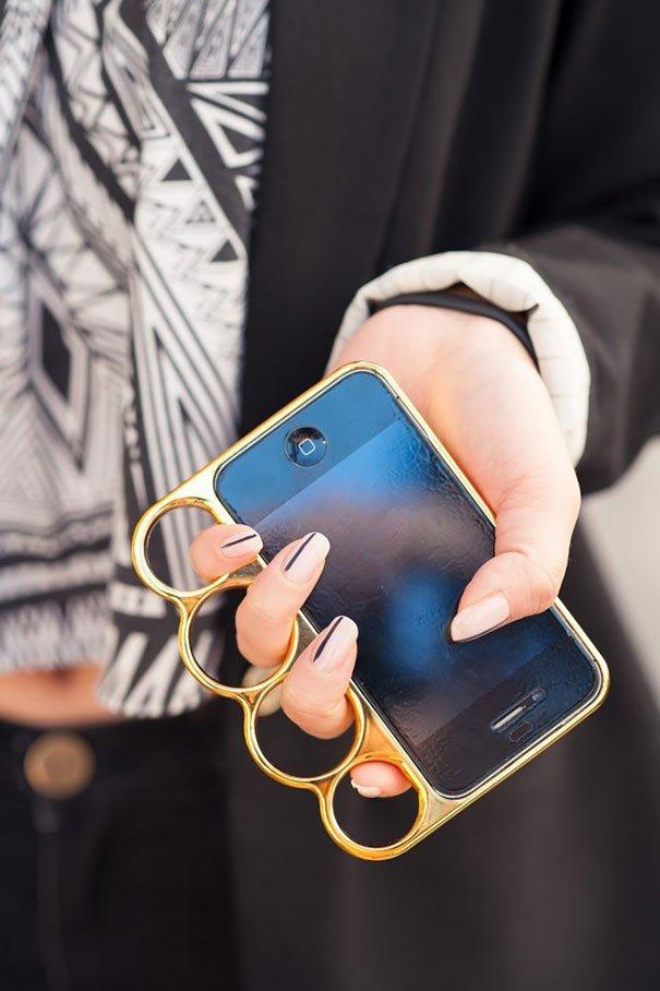 Как сделать крутой чехол для телефона