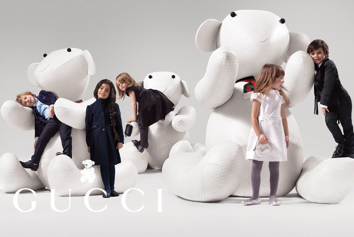 cd5892f5cbc Топ-10  Самые дорогие в мире бренды детской одежды