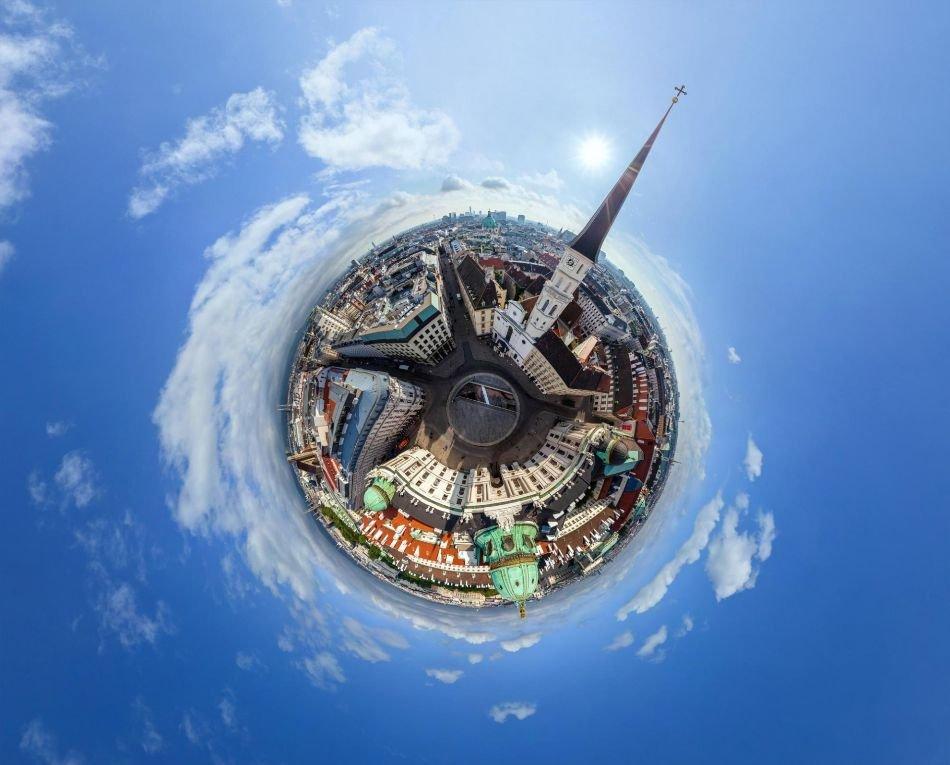 Фотографии как сделать мир