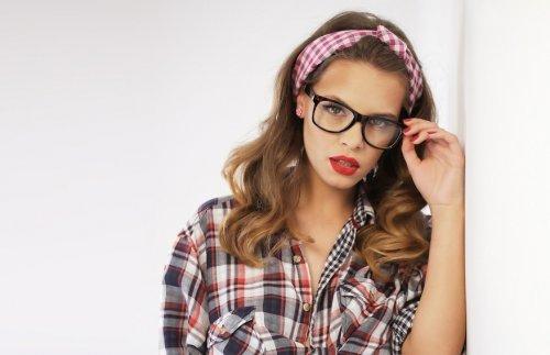 Женские предметы одежды, которые мужчины считают невероятно соблазнительными (11 фото)