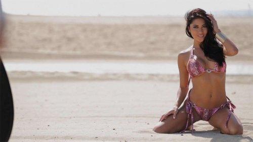 Арианна Селеста – спортсменка года по версии UFC (9 фото)