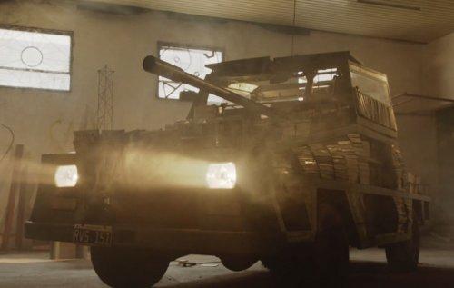 Оружие массового просвещения (9 фото + видео)