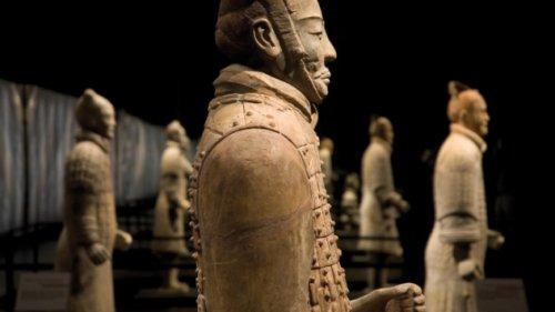 Топ-10: Удивительные истории династии терракотовых воинов