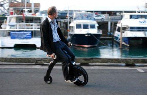 Необычные велосипеды (20 фото)